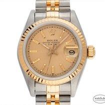 Rolex Lady-Datejust 69173 1985 gebraucht