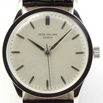 Patek Philippe Calatrava White gold 36mm No numerals United States of America, California, Los Angeles