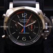 Panerai Luminor 1950 Regatta 3 Days Chrono Flyback Tytan 47mm