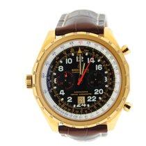 ブライトリング クロノマチック (サブモデル) 新品 自動巻き 時計のみ H2236012/B818