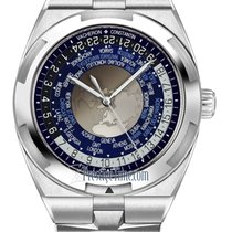 Vacheron Constantin Overseas World Time new