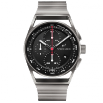 Porsche Design 1919 Chronotimer All Titanium