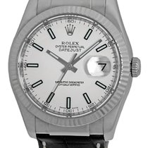 "Rolex ""Datejust"" Automatic Strapwatch."
