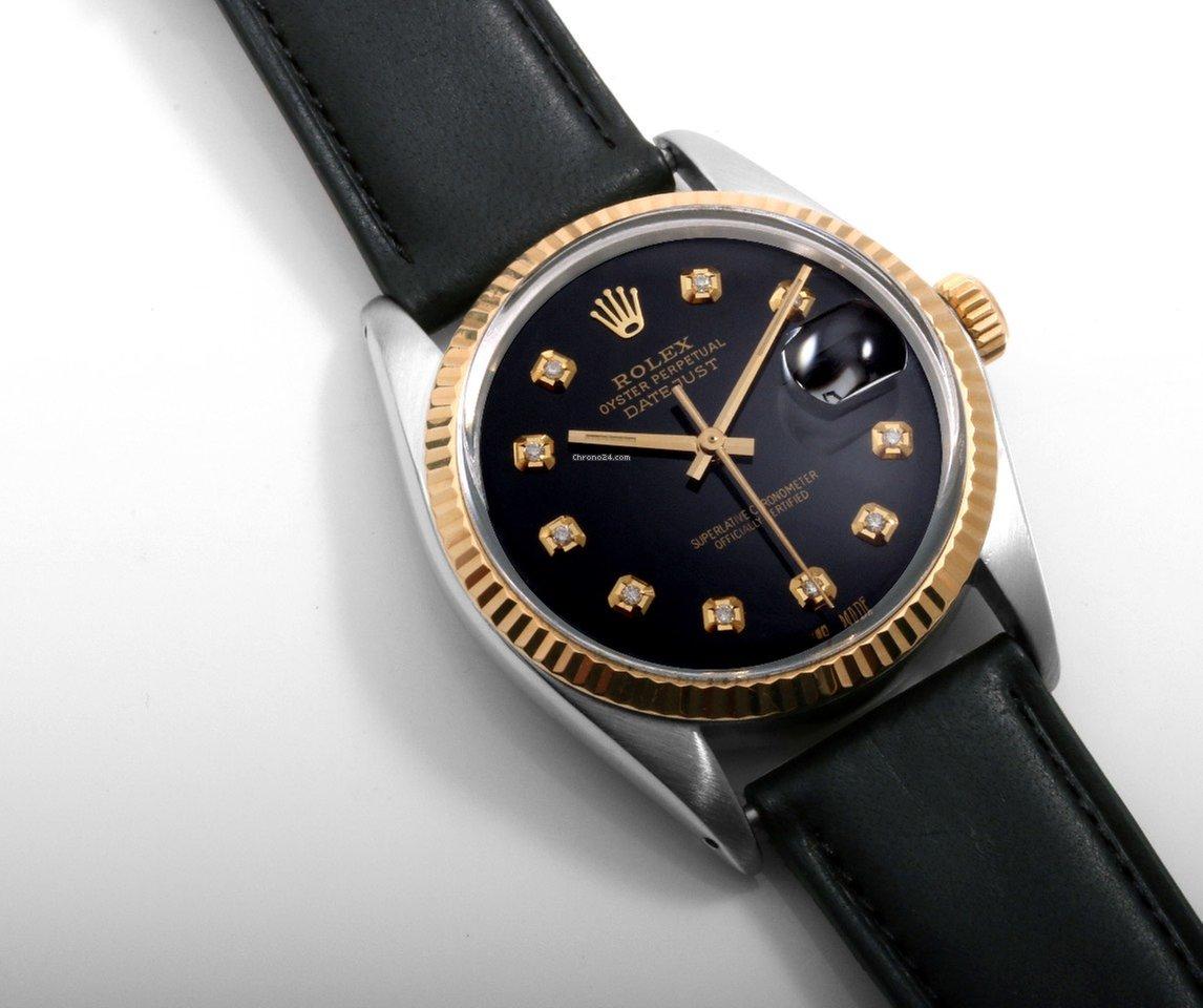 a82a0a3be391e Rolex Datejust - Precios de Rolex Datejust en Chrono24