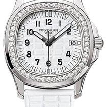 Patek Philippe Aquanaut Ladies Diamond (Patek Philippe...