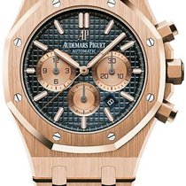 Audemars Piguet Royal Oak Chronograph new Automatic Chronograph Watch with original box and original papers 26331OR.OO.1220OR.01