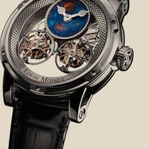 Louis Moinet Limited Edition. Sideralis