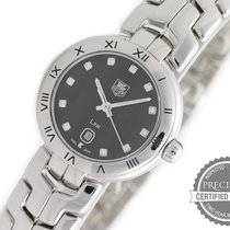 TAG Heuer Steel 29mm Quartz WAT1410.BA0954 pre-owned United States of America, Pennsylvania, Willow Grove