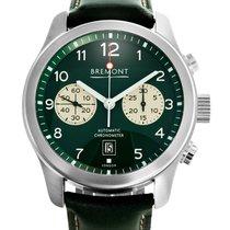 Bremont Watch ALT1 ALT1-C/GN
