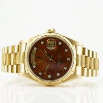 Rolex Day-Date Ref: 18078 Borke