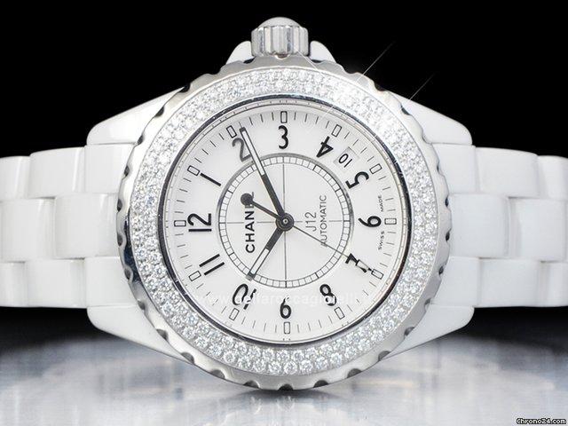 3cb70d94c1 Orologi Chanel Ceramica - Tutti i prezzi di orologi Chanel Ceramica su  Chrono24