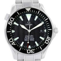 Omega Seamaster 41mm 300m Automatic Mens Watch 2254.50.00