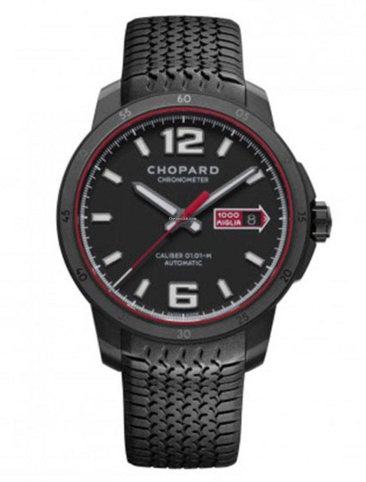 Chopard Mille Miglia 168565-3002 2021 new