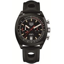 TAG Heuer Monza Heritage Chronograph Calibre 17