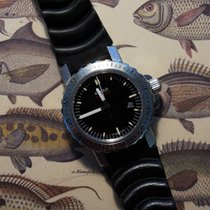 Kobold 41.3mm Automatic pre-owned Black