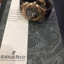 Audemars Piguet Royal Oak Lady brugt 33mm Rosa guld