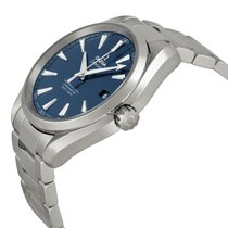 Omega Men's 23110422103003 Seamaster Aqua Terra Watch