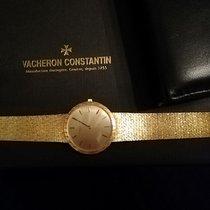 Vacheron Constantin Vintage Gelbgold 7437