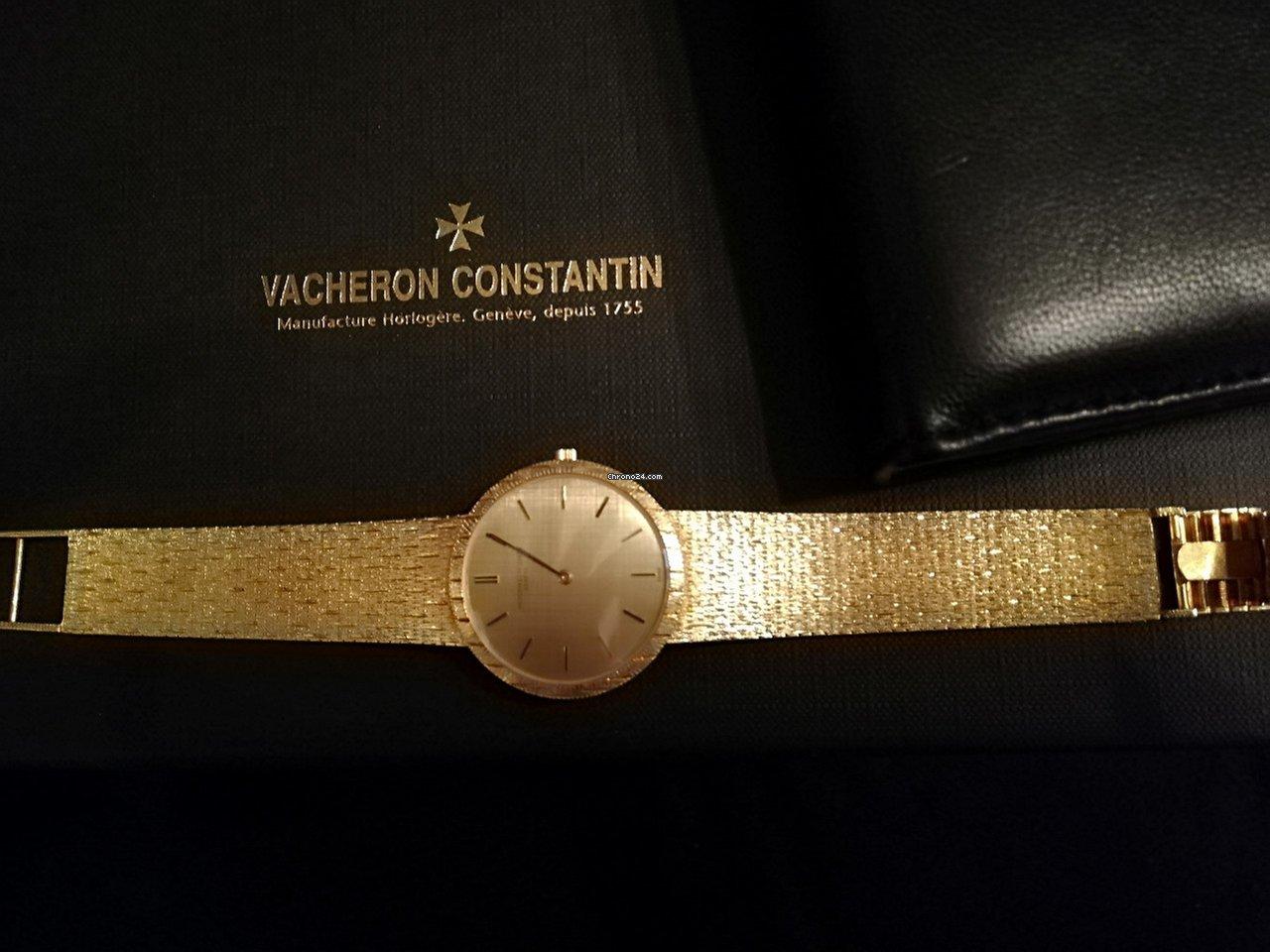 Új órák kedvező áron a Chrono24-en 813ad24a63