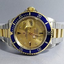 Rolex Submariner Sultan