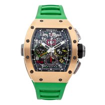 Richard Mille RM11 Flyback Chronograph RM11-02