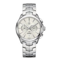 TAG Heuer Link Calibre 18 Staal 40mm