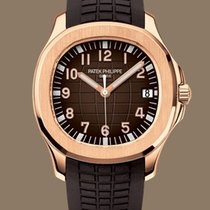 Patek Philippe 5167R Rose gold 2016 Aquanaut 40mm pre-owned United States of America, New York, New York