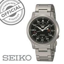 Seiko 5 SNK809K1 new