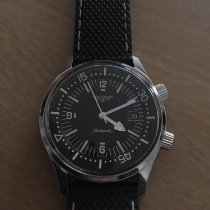 Longines L3.674.4.50.0 Steel Legend Diver 42mm