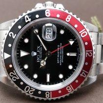 Rolex 16710 Acciaio 1992 GMT-Master II 40mm usato Italia, Isola Della Scala