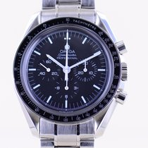Omega 35705000 Acero Speedmaster Professional Moonwatch 41.5mm