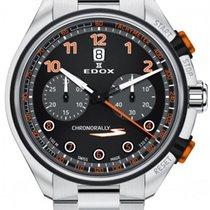 Edox Chronorally 08005 3NOM NOO new