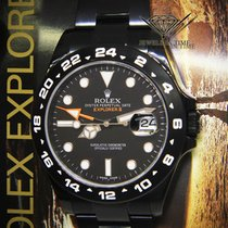 Rolex Explorer II Steel 42mm Black United States of America, Florida, 33431