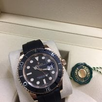 Rolex Yacht-Master 40 116655 pre-owned