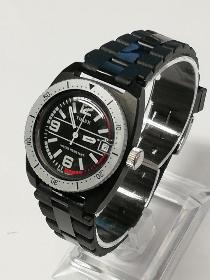 1d3eb2acd48c Relojes Timex - Precios de todos los relojes Timex en Chrono24