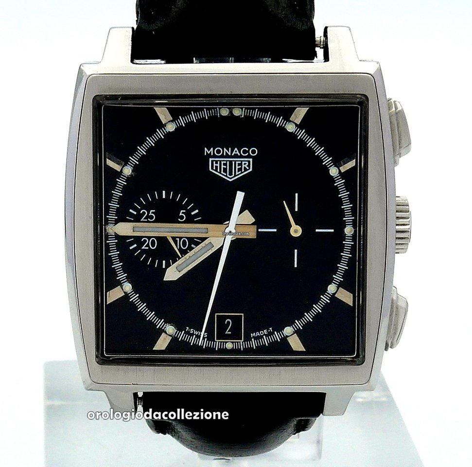 TAG Heuer Heuer Monaco Limited Edition