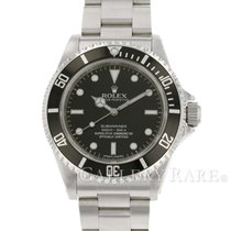 Rolex Submariner (No Date) 14060M 2009 rabljen