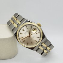 Rolex Datejust Oysterquartz 17013 1979 pre-owned