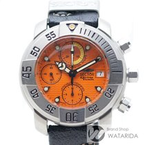 Sector 42mm Automatic 3121.982.065 pre-owned