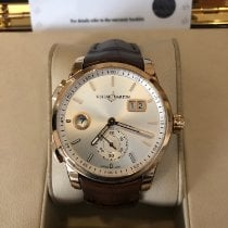 Ulysse Nardin Dual Time 3346-126/91 2015 new