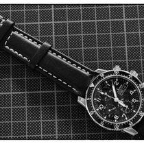 Sinn 103 Zeljezo 41mm Crn Arapski brojevi