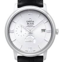 Omega De Ville Prestige 424.13.40.21.02.001 2020 новые