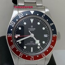 Tudor Black Bay GMT 79830RB 2019 pre-owned