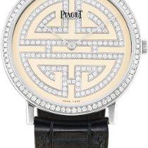 Piaget White gold P10763 United States of America, New York, New York