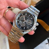 Vacheron Constantin Overseas Dual Time 47450/B01A-9227 2008 pre-owned