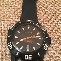 Nauticfish 07/22F/02 2007 pre-owned