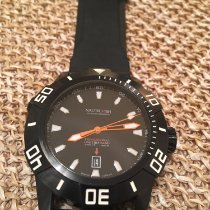 Nauticfish Steel 45mm Automatic 07/22F/02 pre-owned