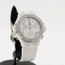 Hublot Big Bang 41 mm Ceramic 41mm White Arabic numerals