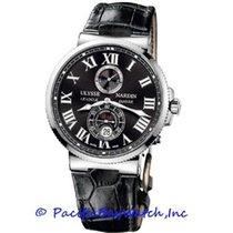 Ulysse Nardin Marine Chronometer 43mm 263-67/42 новые