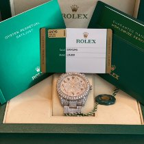 Rolex Datejust 325Y32Y9 2019 pre-owned